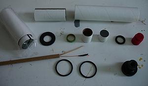 reload kit