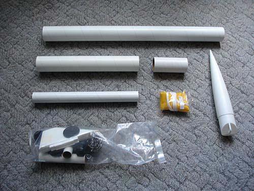 exemple de kit